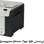 Spesifikasi Dan Keunggulan Printer Type HP LaserJet CP5225