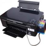 Refill Tinta Printer Area Jabodetabek
