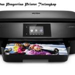 Jenis Dan Pengertian Printer Terlengkap