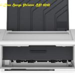 Spesifikasi Dan Harga Printer HP 1010