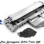 Tips Memilih Dan Keunggulan Refill Toner HP