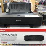 Cara Reset Printer Canon IP2770 dengan Cepat dan Tepat