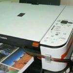 Spesifikasi dan Keunggulan Printer Canon MP258