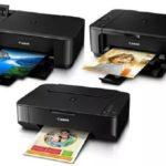 Rekomendasi 6 Printer Canon Multifungsi Terbaik di Indonesia