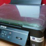 Epson L485 2.25 Printer All in One dengan Segala Kelebihan